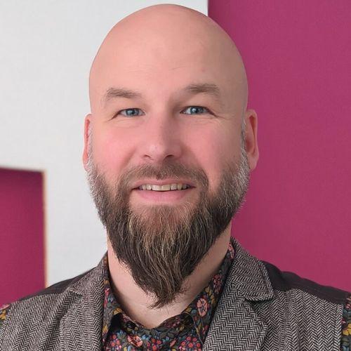 Germar Wintzek, Account Management, neusta experience GmbH